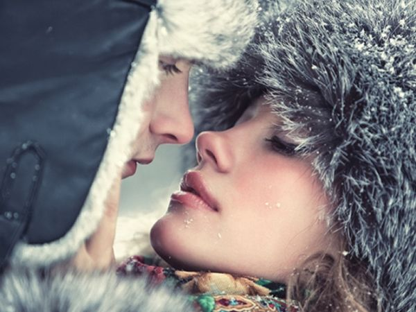 Dating man hot and cold girls